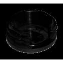 Embout plastique noir